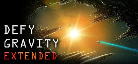 Defy Gravity Extended on Steam Backlog