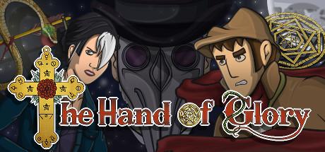 The Hand of Glory Capa