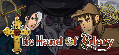 The Hand of Glory Part 2-CODEX