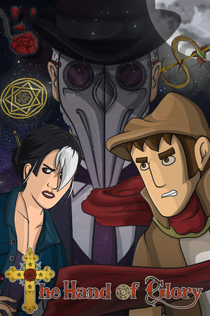 The Hand of Glory poster image on Steam Backlog