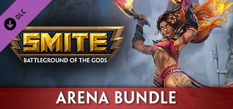 SMITE - Publisher's Weekend
