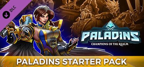Paladins - Starter Pack on Steam