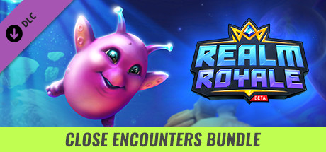 Realm Royale - Close Encounters Bundle