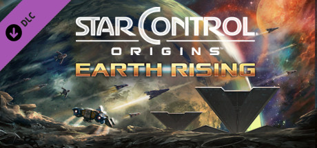 Star Control: Origins - Earth Rising Expansion