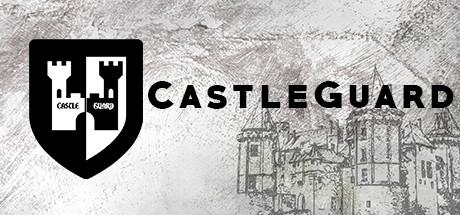 CastleGuard cover art