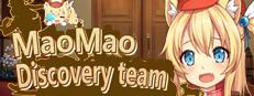 mao mao discovery team