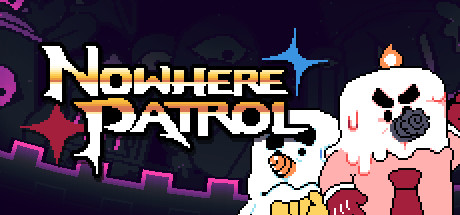 Nowhere Patrol