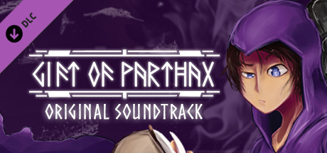 Gift of Parthax - Digital Soundtrack
