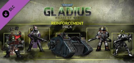 Warhammer 40000 Gladius Relics of War Reinforcement Pack PC Download