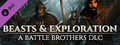 Battle Brothers - Beasts & Exploration-dlc