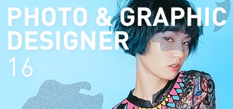 Photo & Graphic Designer 16 Steam Edition