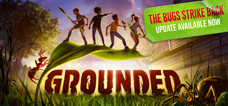 Grounded on Steam Backlog