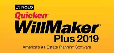 Quicken® WillMaker® Plus 2019 and Living Trust on Steam