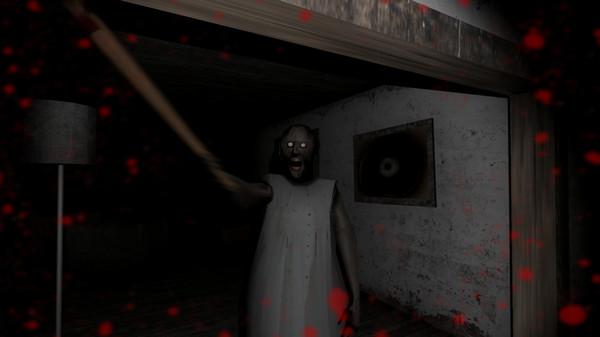 Screenshot of Granny
