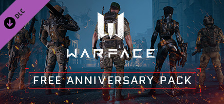 Warface - Free Anniversary Pack on Steam