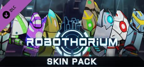 Robothorium - Skin pack