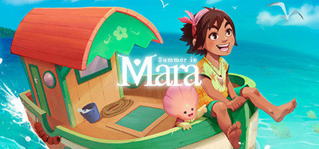 Summer in Mara – PC Review
