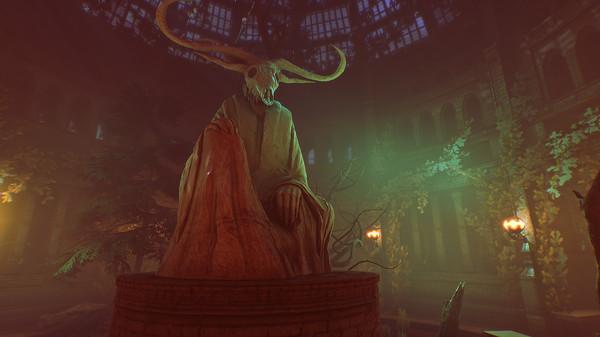 скриншот Transient 2