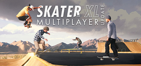 Skater XL on Steam