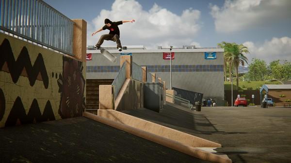 Skater XL - The Ultimate Skateboarding Game Image 3