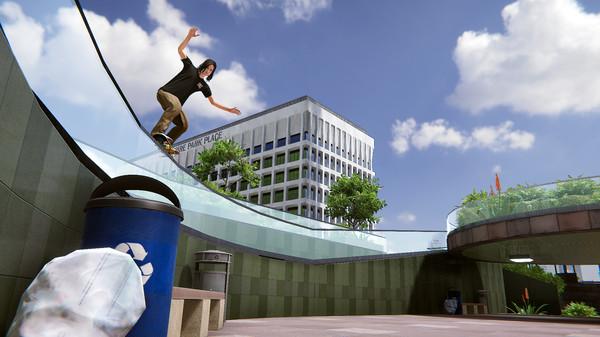 Skater XL - The Ultimate Skateboarding Game Image 9