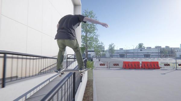 Skater XL 0