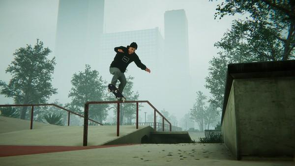 Skater XL - The Ultimate Skateboarding Game Image 5