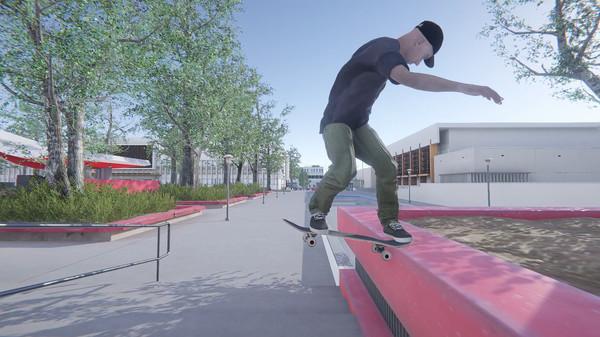 Skater XL 4