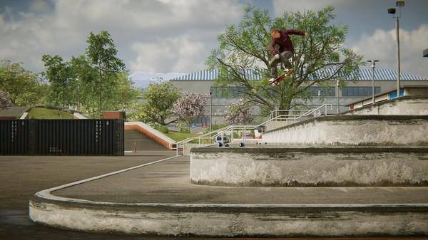 Skater XL - The Ultimate Skateboarding Game Image 7