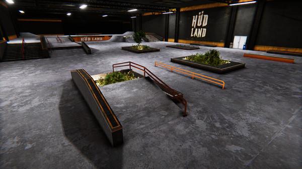 Skater XL - The Ultimate Skateboarding Game Image 6