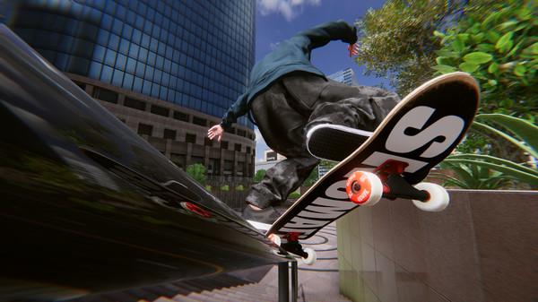 Skater XL - The Ultimate Skateboarding Game Image 1