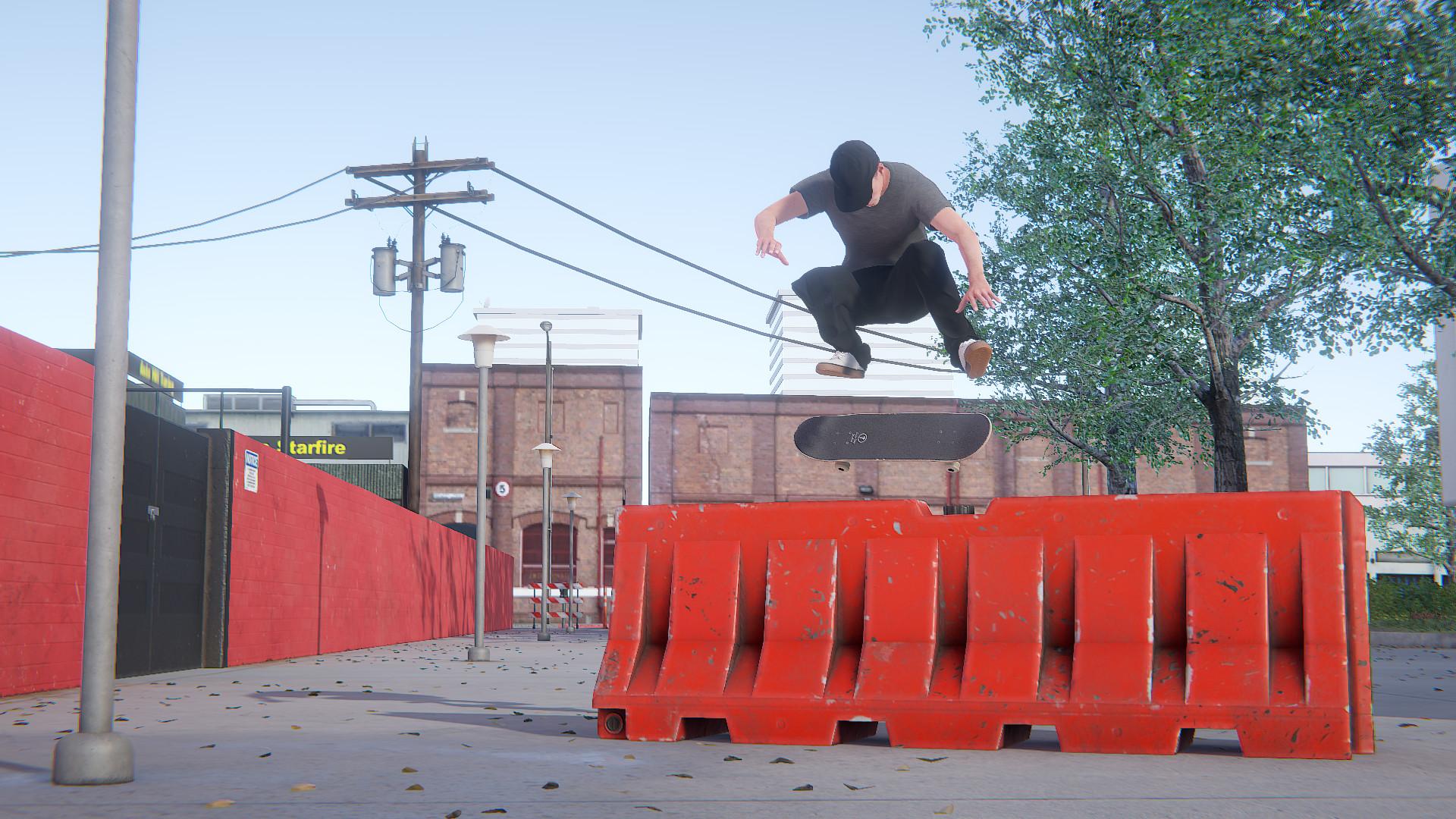 Skater XL confirma lanzamiento para el próximo mes de julio 2