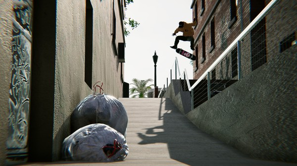 Skater XL - The Ultimate Skateboarding Game Image 8