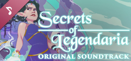 "The Hex - ""Secrets of Legendaria"" Original Soundtrack"