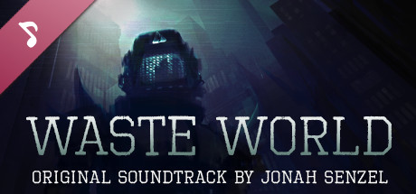 "The Hex - ""Waste World"" Original Soundtrack"