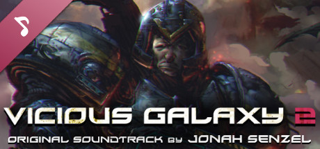 "The Hex - ""Vicious Galaxy II"" Original Soundtrack"