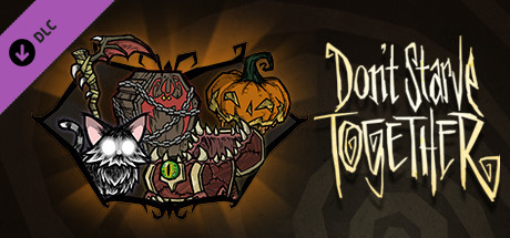 Don't Starve Together: Hallowed Nights Belongings Chest