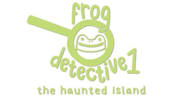 The Haunted Island, a Frog Detective Game - Steam Backlog