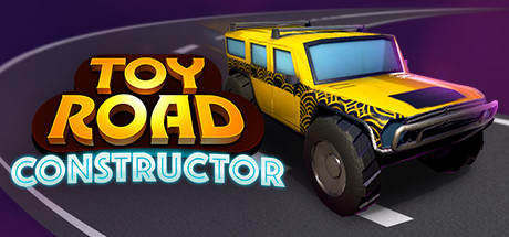 Teaser image for Toy Road Constructor