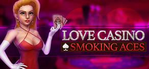 Love Casino: Smoking Aces cover art