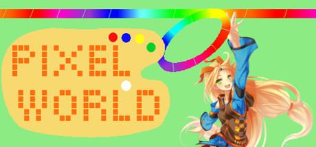 Pixel World: Unity-Chan!