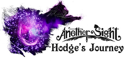 Another Sight – Hodges Journey Capa