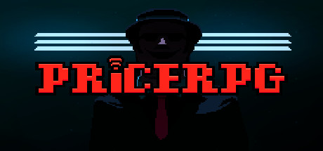 PRiCERPG cover art