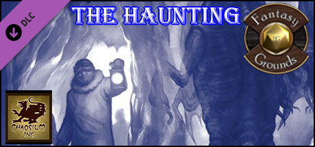 Fantasy Grounds - The Haunting (CoC7E)