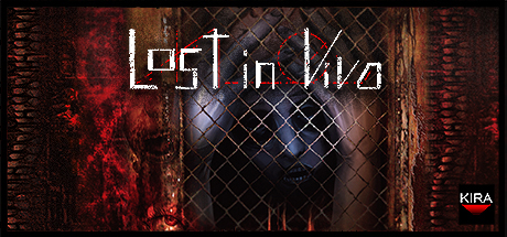 Lost in Vivo on Steam
