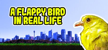A Flappy Bird in Real Life