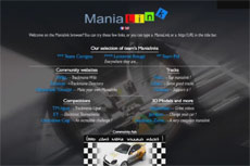 Trackmania United Forever Star Edition video