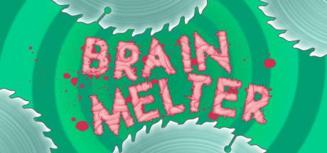 Brainmelter Deluxe cover art