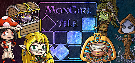 Teaser image for MonGirlTile