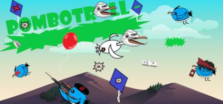 PomboTroll cover art